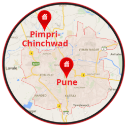 rent agreement pune